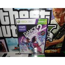 Dance Central 2 Nuevo Xbox 360