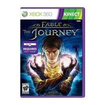 Fable The Journey Xbox 360 Nuevo, Original, Sellado