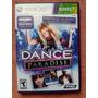 Dance Paradise Xbox 360 Kinect