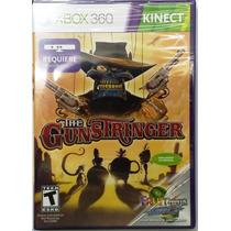 The Gunstringer + Fruit Ninja Nuevo Envio Gratis