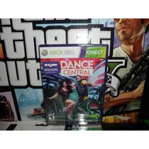 Dance Central Nuevo Xbox 360