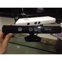 Kinect Seminuevo Incluye 1 Juego Original !