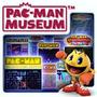 Pac-man Museo [código De Juego Online]