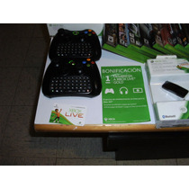 Tarjeta Xbox Live 360 One 3 Meses Original Nueva Microsoft