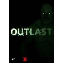 Outlast [código De Juego Online]