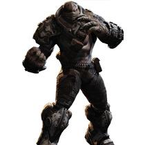 Granadero Salvaje De Elite Para Gears Of War 3