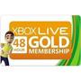 Cuenta Gold Xbox 48 Horas