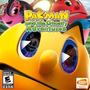 Pac-man Y El Fantasmal Aventuras [código De Juego Online]