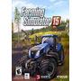Simulador De La Agricultura 15 (mac) [código De Juego Online