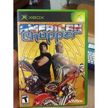 Xbox American Chopper