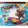 Pump It Up Exceed Xbox Clásico Tapete + Juego Nuevo