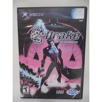 Drake Of The 99 Dragons Juego Xbox Disco E810
