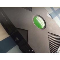 Xbox Primera Generación Con Tres Juegos