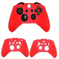Funda De Silicon Protector Control Xbox360 Varios Colores