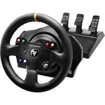 Volante Thrustmaster Tx Racing Wheel Leather Edition