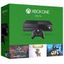 Xbox One 1tb Un Control Juegos Incluidos Oferta!
