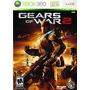 Codigo De Gears Of War 2 (xbox 360 Compatible Con Xbox One)