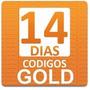 Membresia 14 Dias Xbox Live Gold Trial Entrega En 15 Mint!