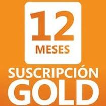 Membresia 12 Meses Xbox Live Gold / Entrega Inmediata!