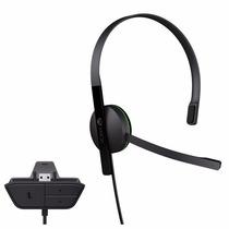 Audífonos Para Chat Headset Xbox One
