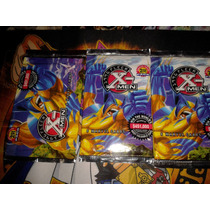 X-men Fleer 1996 Trading Cards Booster Pack