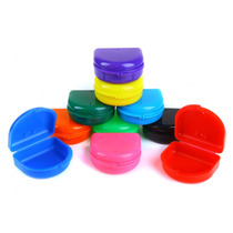 Dentistas Paquete De 24 Cajas Para Guarda Ortho Box Stylus