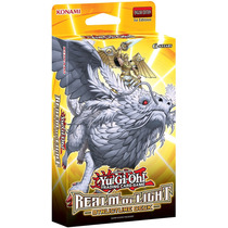 Structure Deck / Realm Of Light / Yu-gi-oh!