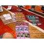 Deck Volcanic. Magic Planter Super 1ed.foil. Envio Gratis