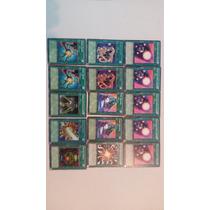 Pack De Cartas De Yu Gi Ho