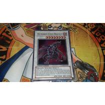 Yugi-oh Hundred-eyes Dragon Jump Ultra Rara Carta Nueva