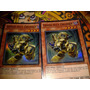 Yugi-oh Genex Ally Crusher Super Rara Ha04