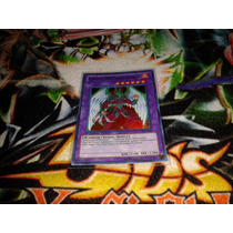 Yugi-oh Elemental Hero Phoenix Enforcer Super Rara