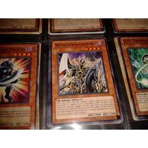 Yugi-oh Dark Blade The Captain Of The Evil World Carta Rara