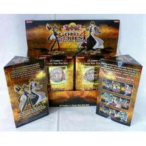 Yugioh-ideaxcomics-gold Series 4 Con Tapete