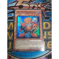 Yugioh German Junk Synchron Super Rare Adventskalender