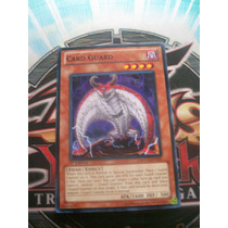 Yugioh Card Guard Common 1st Sdgu-en021 Mint C. X3