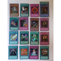 Cartas Yu Gi Oh Foil $45 C/u (swords Ring Cost Nobleman)