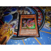 Yugi-oh Brain Crusher Super Rara Usada Gx03