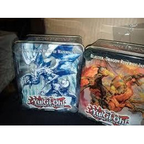 Yugioh-preventa-2013 Collectors Tins Wave 1 Par