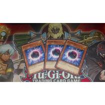 Yugi-oh Plasma Ball X3 Comunes Nuevas Phsw