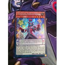 Yugioh! Performapal Pendulum Sorcerer Bosh-en090