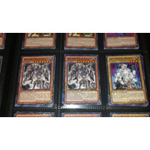 Yugi-oh Ancient Gear Golem Mosaic Carta Nueva