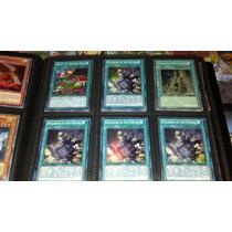 Yugi-oh Ancient Gear Castle Super Rara Carta Nueva