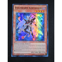 Yugioh Evilswarm Kerykeion Super 1st Mp14-en061