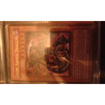 Dark Armed Dragon Hld2-en031 Gold Rare