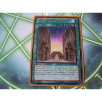 Hidden Temples Of Necrovalley Rare Yugioh!