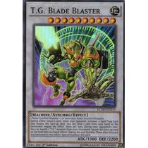 Tg T G Blade Blaster Lc5d Super