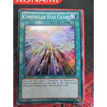 Yugioh Constellar Star Chart Secret 1st Ha07-en027