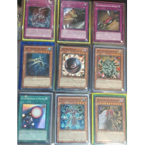 Yugi-oh Spirit Of The Six Samurai Español Turbo Pack 5 Comun