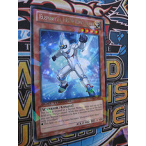 Yugioh Elemental Hero Neos Alius Duel Terminal Dt06-en052
